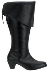 Medieval Boots,Renaissance Boot,Pirate