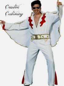eba59ef3910 Rock King Costume