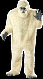 Gorilla CostumeMascot CostumesWolfHorseBig Foot