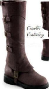 951a6fb1b Medieval Boots