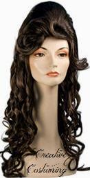 Grandma Wig Native American Lady Wig Cleopatra Wigs Dr